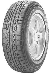 Scorpion STR Tires